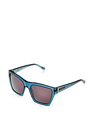 Marc by Marc Jacobs Sonnenbrille 827886901647 (56 mm) blau
