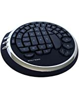 Warrior Gaming Keypad Black