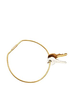 Areaware Contour Key Ring Hoop