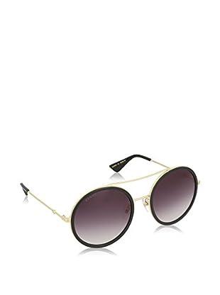 Gucci Gafas de Sol 0061S_001 (56 mm) Dorado