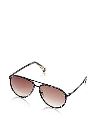 LANCASTER Gafas de Sol Zola (57 mm) (57.00 mm) Negro / Transparente
