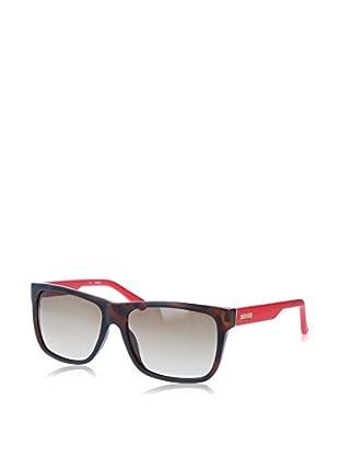 GUESS Sonnenbrille 6838 (57 mm) braun
