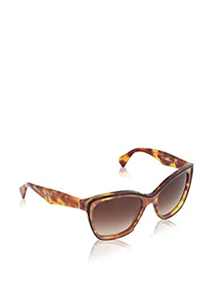 Prada Gafas de Sol 20PS NAK6S1 (56 mm) Marrón