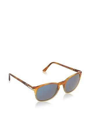 Persol Gafas de Sol 3007S 102556 (53 mm) Marrón