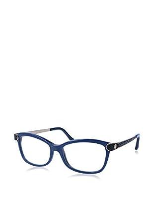 Roberto Cavalli Gestell 0933_090 (54 mm) blau