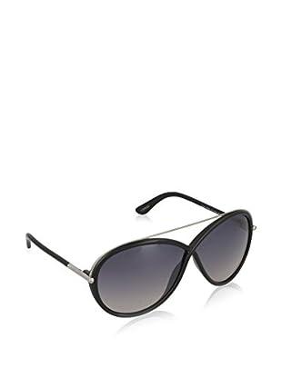 Tom Ford Sonnenbrille FT0454_01C (64 mm) schwarz