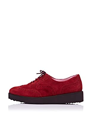 Bisue Creepers Nancy (Granate)