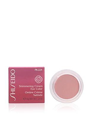 SHISEIDO Sombra de Ojos Shimmering Cream Pk224-Mousse 6 g