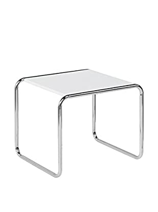 Manhattan Living Nesting Table Short, White