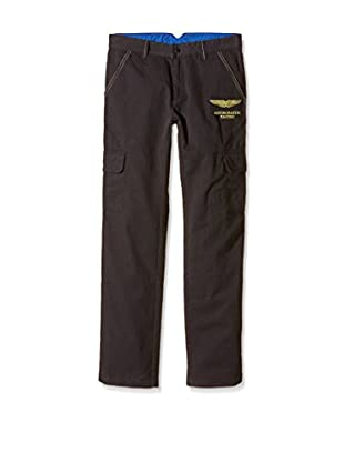 Hackett London Pantalón Amr Combats Y