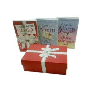 The Gift Bo: PS I Love You/Where Rainbows End/The Gift