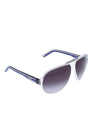 Carrera Unisex Sonnenbrille Grand Prix 1 08 T4I (blau/weiß)