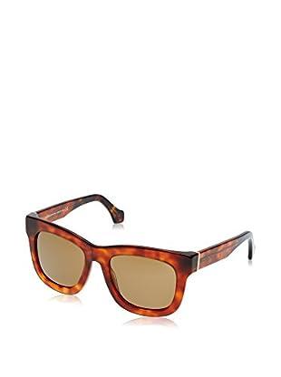 Balenciaga Sonnenbrille BA0009 (53 mm) braun