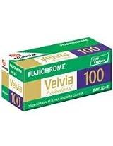 RVP 100 Velvia 120 Single Roll