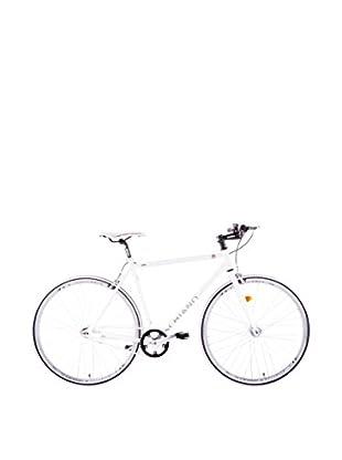 Schiano Cicli Bicicleta Ff1 Sport Fixed Pist 01V Blanco / Rojo