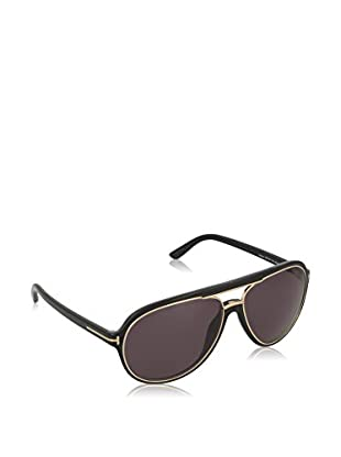 Tom Ford Gafas de Sol 0379IE (60 mm) Negro 60