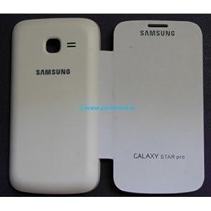Samsung Galaxy Star Pro S7262 (White)