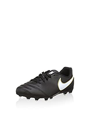 Nike Zapatillas de fútbol JR Tiempo Rio III FG