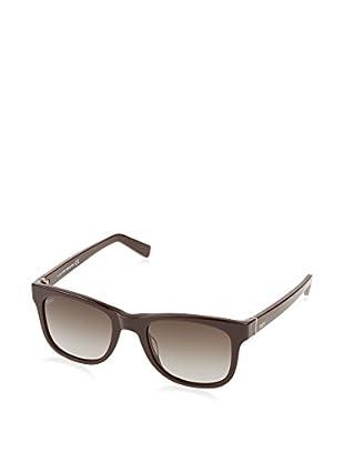 Tod'S Gafas de Sol TO0164 (52 mm) Chocolate