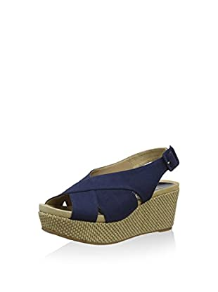 Unisa Kevin_Ks, Women Court Shoes, Blue (Navy) 5 UK