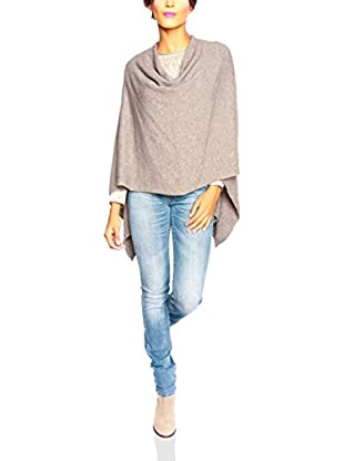 SO Cachemire & Knitwear Poncho Liv
