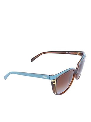 Fendi Gafas de Sol MOD. 5283 SUN239 Havana