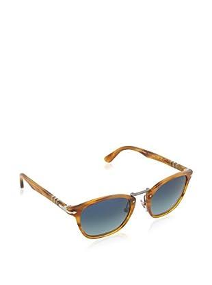PERSOL Sonnenbrille Polarized 3110S 960_S3 (51 mm) braun