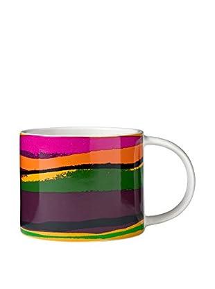 Kate Spade Saturday Saturday Morning Sun Stripe Mug