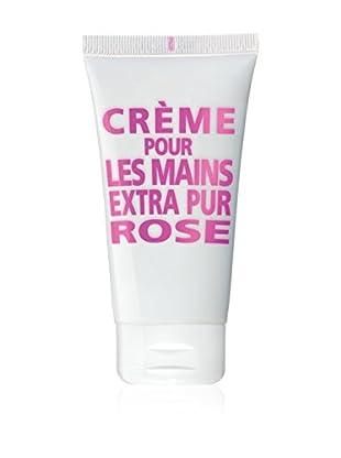 Compagnie de Provence Handcreme Extra Pur Rose 75 ml, Preis/100 ml: 11.93 EUR
