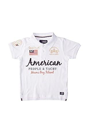 American People Polo Harbor