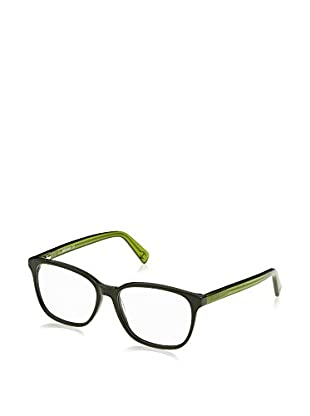 Just Cavalli Montura Jc0685 (54 mm) Negro / Verde