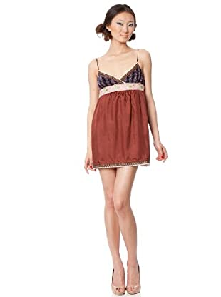 Custo Vestido Gursh (Multicolor)