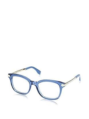 Fendi Montatura 0023_7UQ (59 mm) (50 mm) Blu