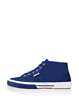 Superga Zapatillas abotinadas 2754-Plus
