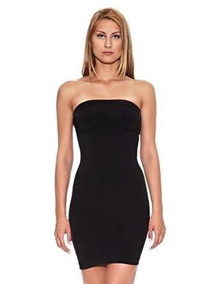 Controlbody Vestido (Negro)