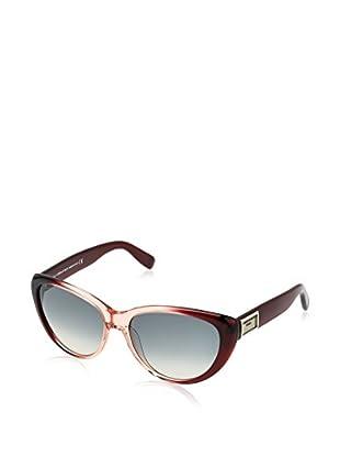 D Squared Sonnenbrille DQ014558 (58 mm) bordeaux