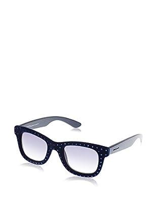 ITALIA INDEPENDENT Sonnenbrille 0090CV-021-50 (50 mm) blau