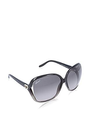 Gucci Sonnenbrille 3500/S EU WNO (60 mm) schwarz DE 60-14-120 (60-14-120)