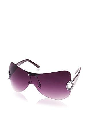 LANCASTER Sonnenbrille Bloody Mary (75 mm) burgunder
