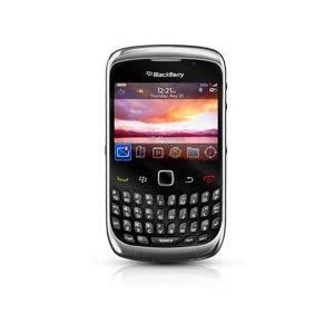 BlackBerry Curve 3G 9300 | Black