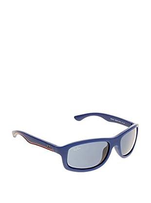 Ray-Ban Junior Sonnenbrille MOD. 9058S - 700080 blau
