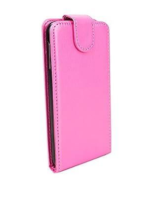imperii Funda Vertical Samsung Galaxy S5 Rosa Rosa