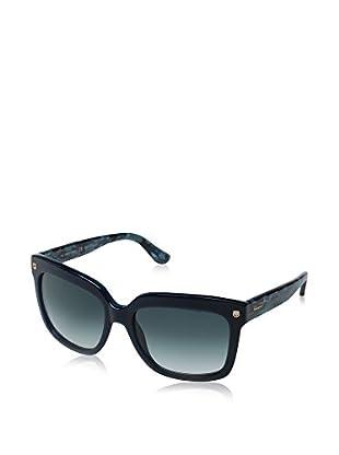 Ferragamo Sonnenbrille 676S_420 (55 mm) schwarz