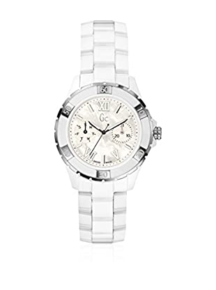 Guess Quarzuhr Woman X69001L1S 36 mm