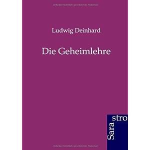 Die Geheimlehre (German Edition)
