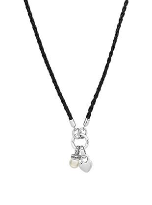 Saint Francis Crystals Collana