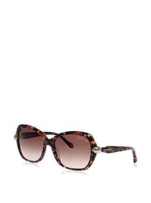Roberto Cavalli Sonnenbrille RC876S 57 (57 mm) schwarz/mehrfarbig