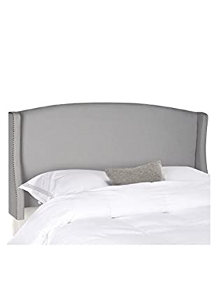 Safavieh Austin Headboard (Light Grey)