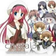 【クリックでお店のこの商品のページへ】サーカス ヴォーカルコレクション「crystal3」