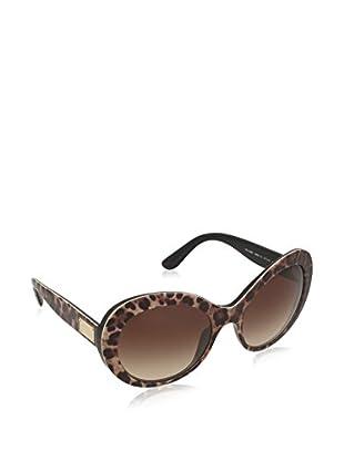 Dolce & Gabbana Sonnenbrille 4295_199513 (60.8 mm) braun